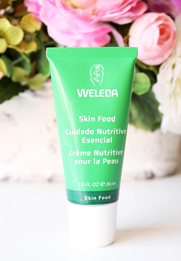 Skin Food de Weleda - S.O.S para pieles secas