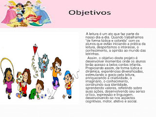 projeto identidade infantil