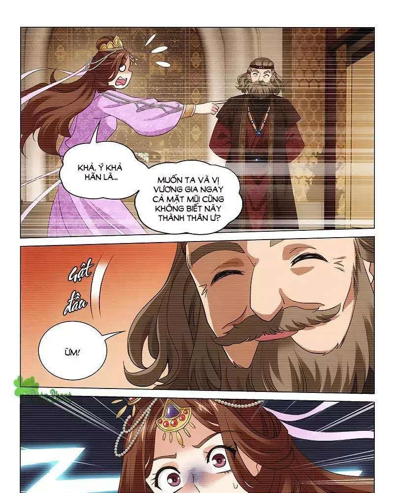 Vương Gia ! Không Nên A ! Chapter 288-290 - Trang 41