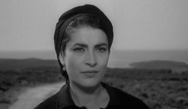 Καθηλωμένη από το Αλτζχάιμερ η μεγάλη Ελληνίδα ηθοποιός Ειρήνη Παπά