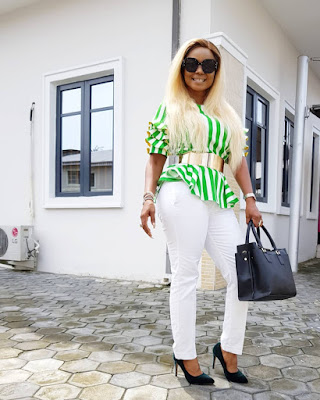Iyabo Ojo latest photos