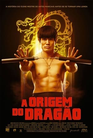 A Origem do Dragão Torrent Download