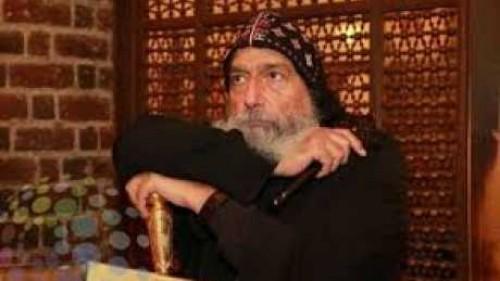 نياحة الأنبا ساويرس أسقف ورئيس دير المحرق بأسيوط