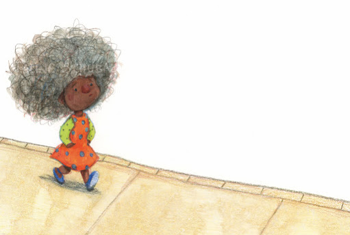 Livro Infantil para trabalhar a valorização dos traços étnicos