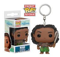 Funko Pop! Keychain Maui
