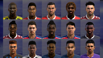 PES 2013 Next Season Patch 2019 Update v6.0 Season 2018/2019