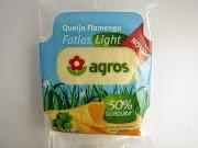 Agros Flamengo Fatias Light