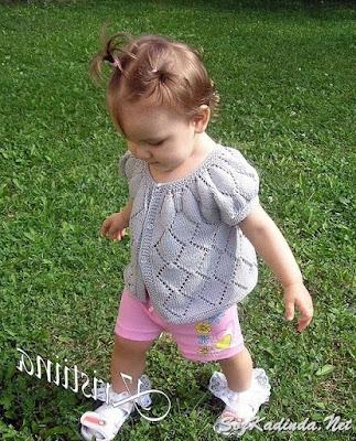 0 1 yaş bebek yelekleri