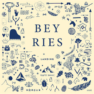Beyries - Landing - Album Download, Itunes Cover, Official Cover, Album CD Cover Art, Tracklist