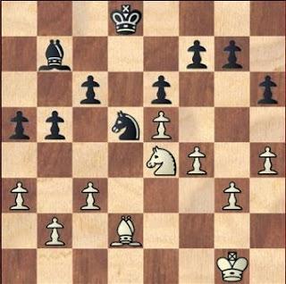 strategi menang catur