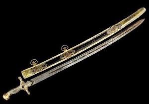 Pedang Damaskus