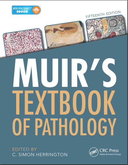 Muir's Textbook of Pathology, 15th Edition [PDF]