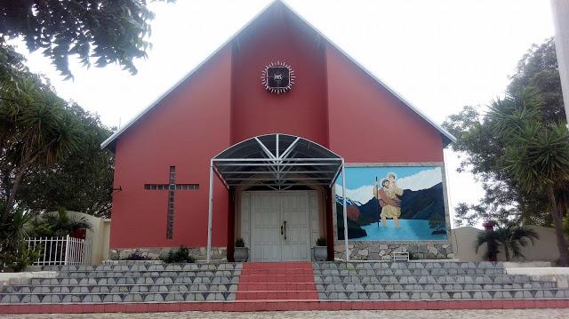 Em Delmiro Gouveia, Festa de São Cristovão  inicia-se nesta quarta-feira, 24