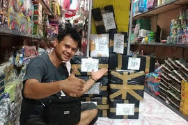 Trik Ampuh 'Menjerat' Calon Buyer Toko Online