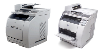 HP Color LaserJet 2820 Driver & Software Download
