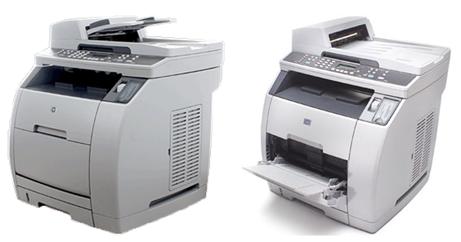 HP COLOR LASERJET 2840 PCL 6 TREIBER WINDOWS XP