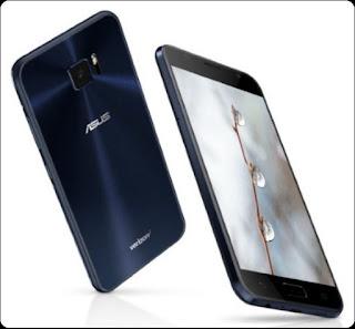 Spesifikasi Smartphone ASUS ZenFone V