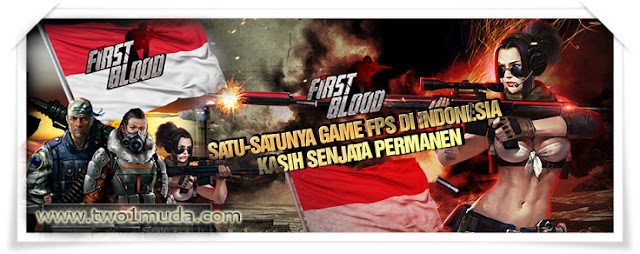 Cara Daftar Firsblood Indonesia