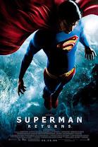 Superman Returns: El regreso<br><span class='font12 dBlock'><i>(Superman Returns)</i></span>