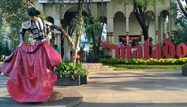 Harga Tiket Renang Matador Family Waterpark Cifest Cikarang