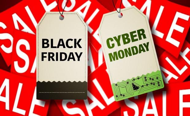 ما هو البلاك فرايداي Black Friday و الاثنين الخرافي Cyber Monday و ما الفرق بينهما و كيف تستفيد منهما