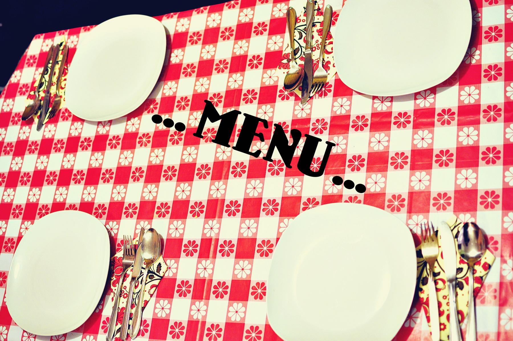 menu-na-imprezę