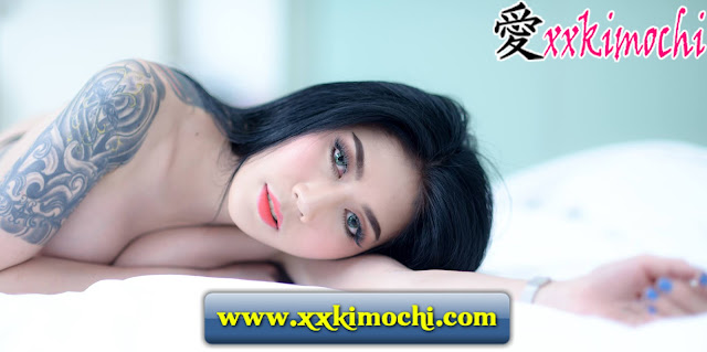 8 Foto Hot dan Seksi Model Thailand Bernama NooJom Kondeim 01