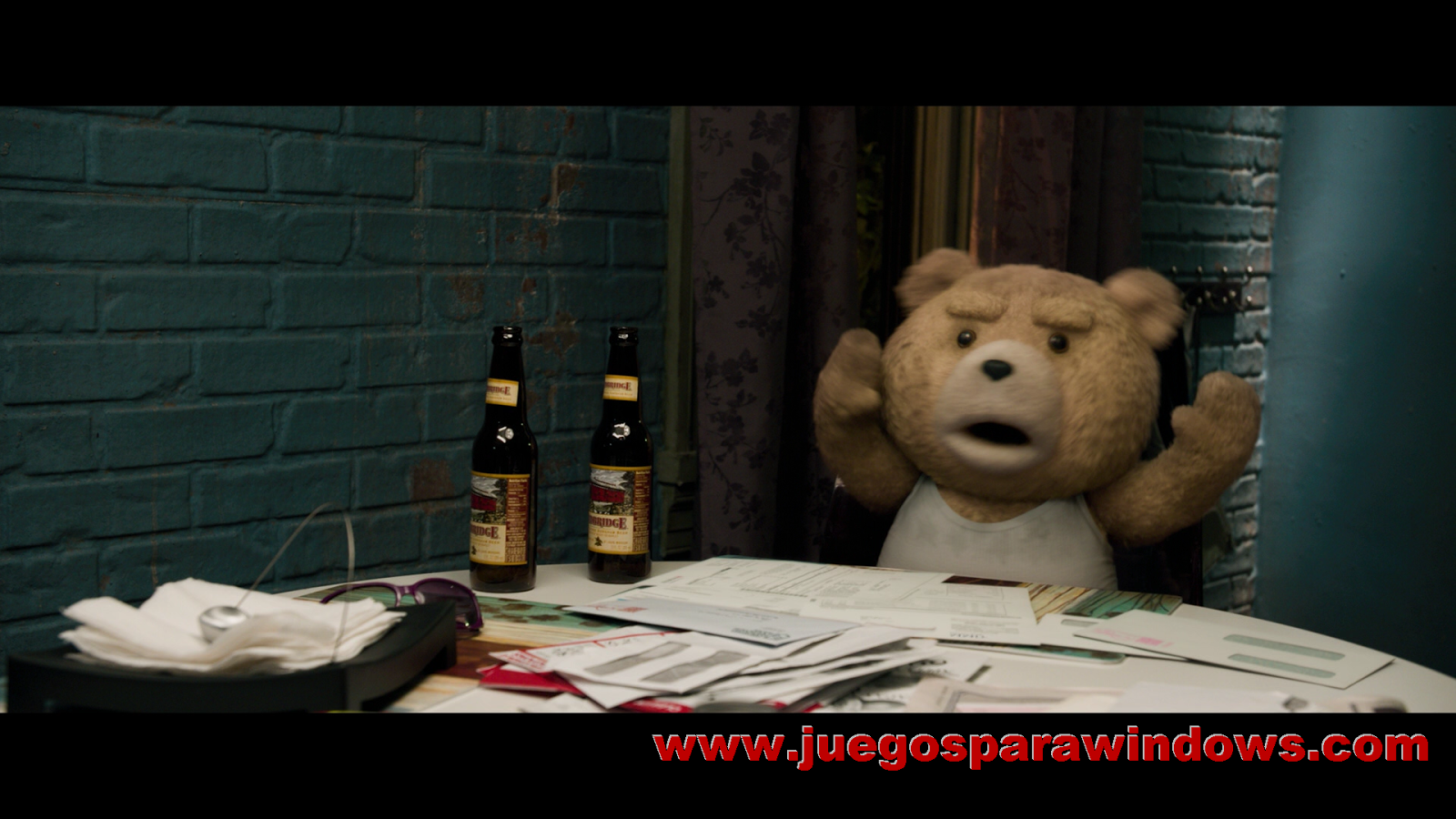 Ted 2 (2015) 1080p BD25 2