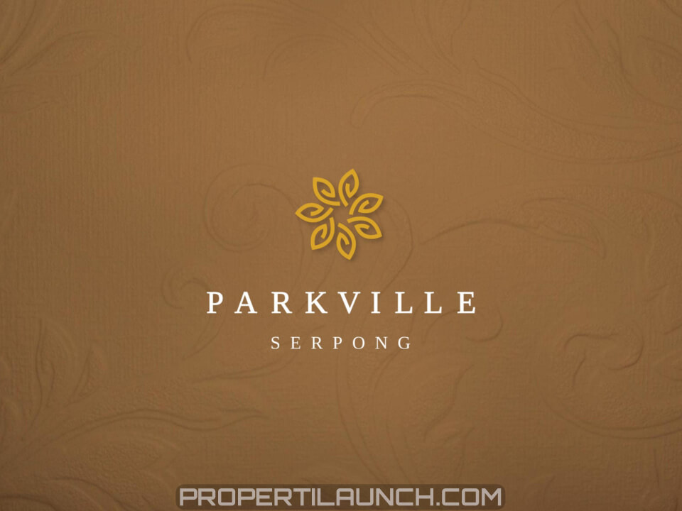 Brosur ParkVille Serpong