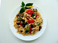 Χυλοπίτες μακριές με μανιτάρια και λαχανικά!!! - by https://syntages-faghtwn.blogspot.gr