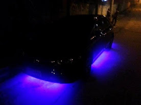 Kit Neon Para New Civic - Consulte Cores
