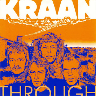 Kraan - 2003 - Through
