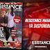 Ya se encuentra disponible la nueva Resistance Magazine