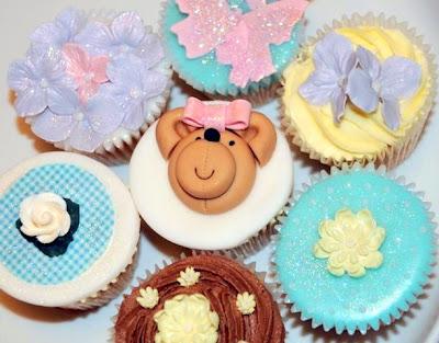 Cake Decorating Classes Putney