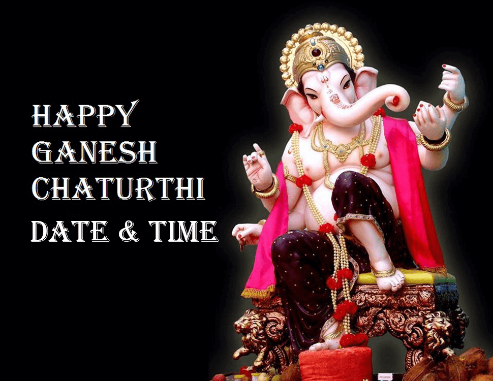 Ganesh Chaturthi 2023 Full Date, Time, Schedule
