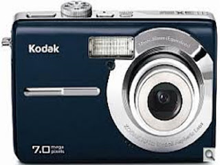 Picture Kodak EasyShare M753 Driver Download