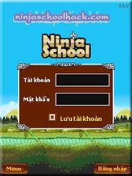 ninja school online 123 gdl