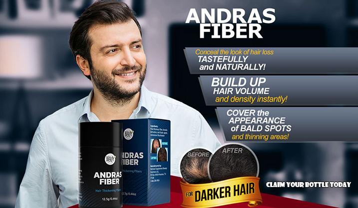 APEX Andras Hair Growth