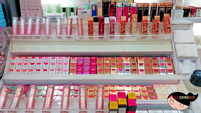 Korean Makeup Brand Missha SM North EDSA