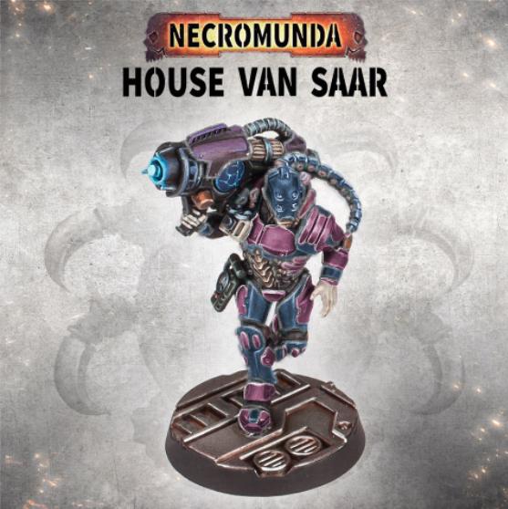 Casa Van Saar