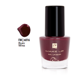 FM Group n016 Nail Lacquer