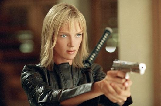 Kill Bill (Kill Bill, 2003 e 2004)