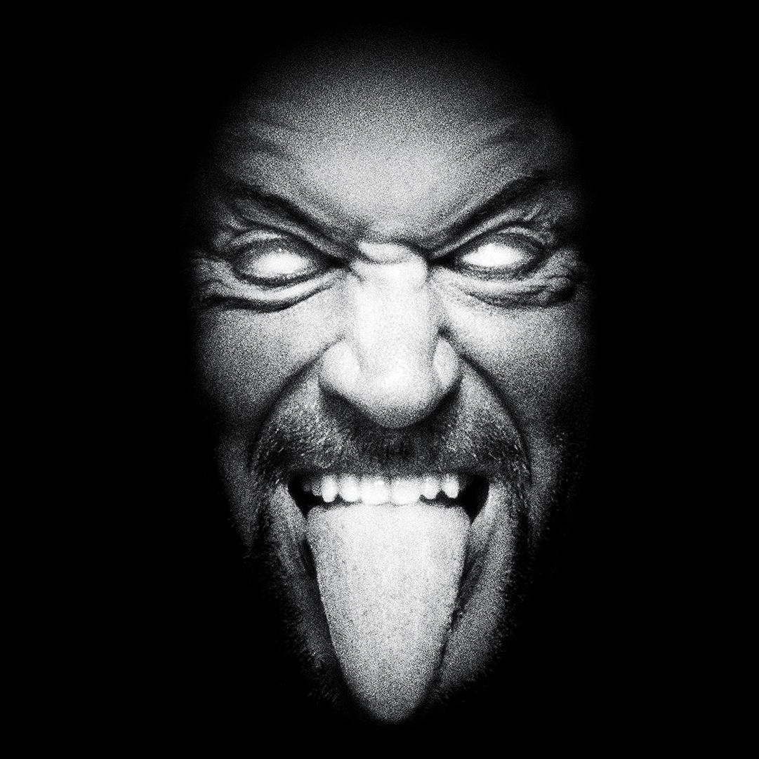 Undertaker Casket Match Ring