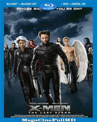 X-Men: La Batalla Final (2006)