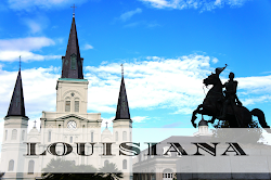 Louisiana Travel Blog
