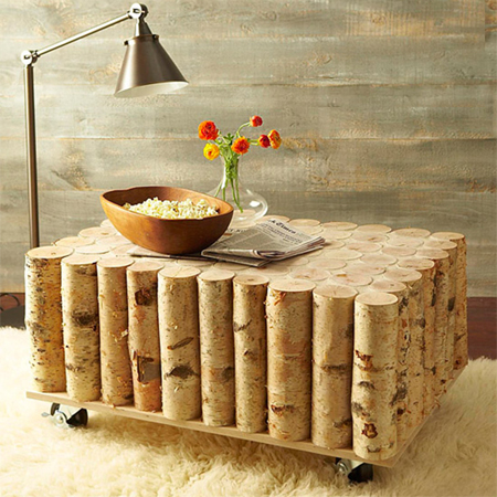 The Art Of Up-Cycling: Ideas For Upcycling Furniture- Quirky