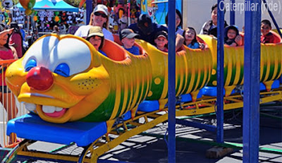 Caterpillar (ride)