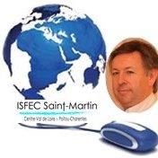 Laurent Thoby, ISFEC, EduNovLab, Formateur