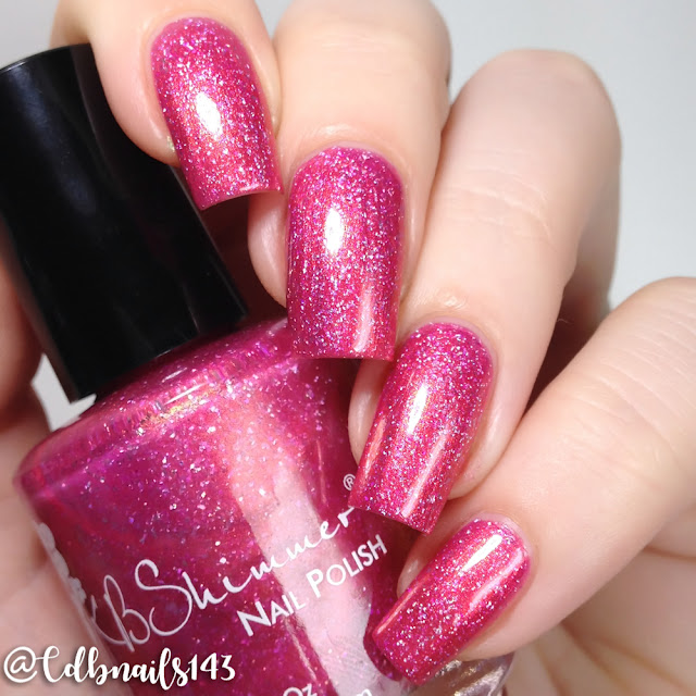 KBShimmer-Flock This Way