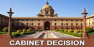 Cabinet Approved Recapitalization of RRBs